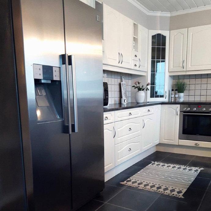 冷淡又温馨家居装修效果图 家居设计图