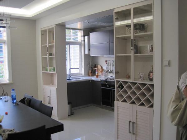 家庭酒柜隔断设计方法 酒柜隔断设计事项