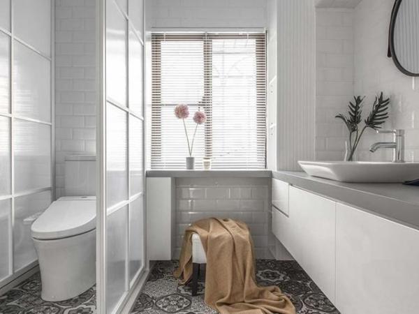 塑料淋浴喷头怎么分解 淋浴头安装注意事项