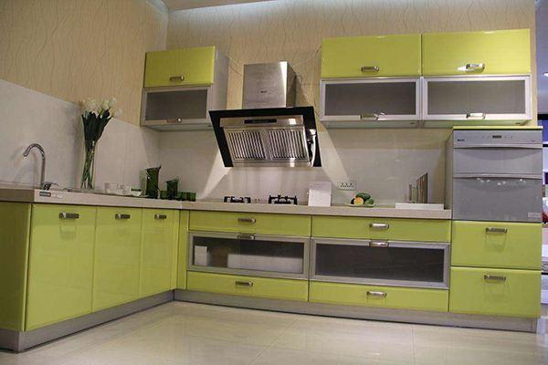 欧派整体橱柜怎么样 欧派整体厨柜的价格