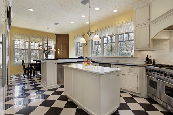 厨房地砖什么好 地砖进行选购的技巧