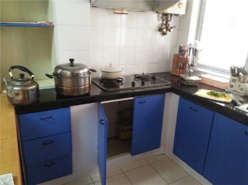 老厨房怎么改造简单 厨房改造多少钱