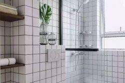 小户型卫生间装修效果图 卫生间设计图