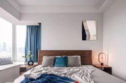 小户型卧室装修效果图 卧室设计图