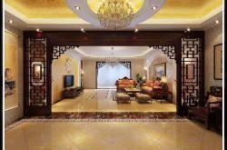 新中式家装设计要点 新中式家装注意事项