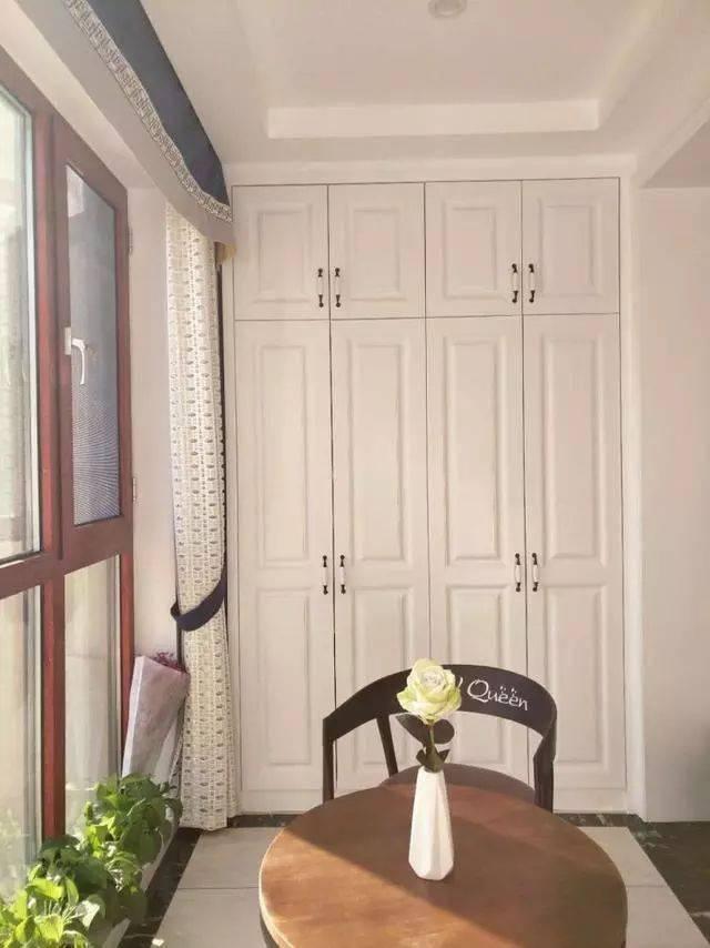 125平新房玄關巧妙效果圖 玄關設計圖