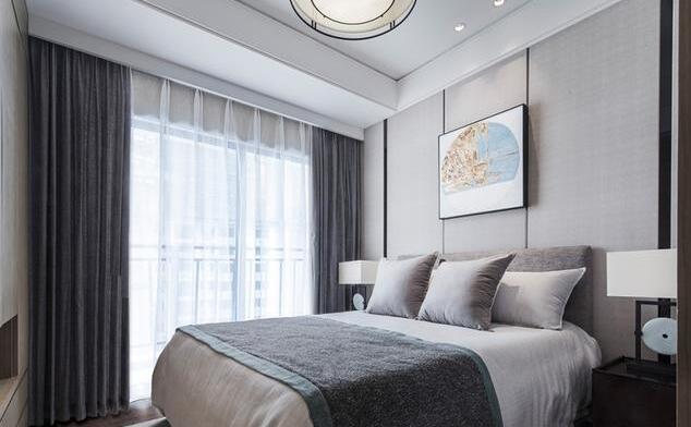 卧室装修需要注意的有哪些?