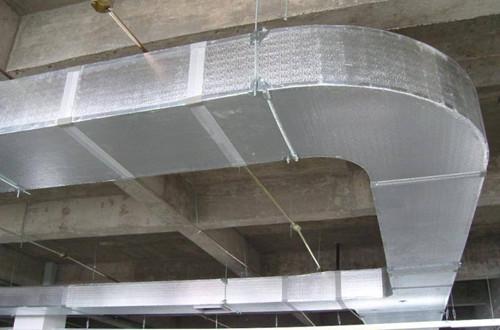 厨房排烟管道设计要注意什么 排烟管道的清洗方法