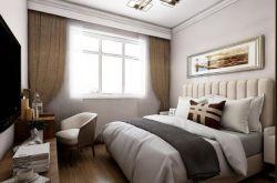 卧室的墙面装修要注意什么?