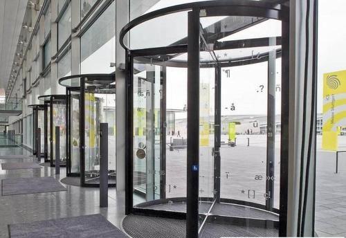 北京顺义区隔音玻璃门哪家安装的比较好?
