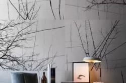 张家口新房高逼格背景墙装修设计