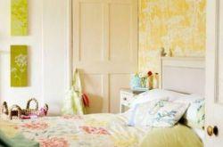 吉林女孩卧室装修什么风格颜色最好看呢?
