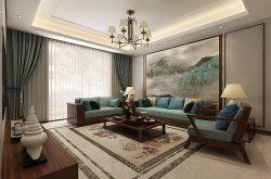 天津1.5万装修费用 打造40平米小居室