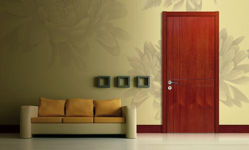 嘉兴装修时实木门和实木复合门有什么不同
