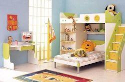 衢州儿童房装修家具要怎么选?