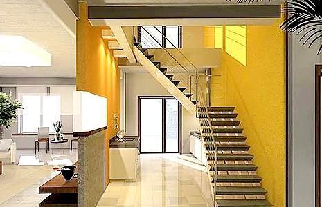 江西萍乡复式房怎么装修设计更合理?