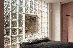 烟台装修玻璃砖有哪些种类?优点有哪些?