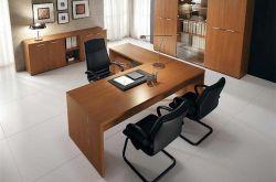 山东泰安办公室装修办公桌标准尺寸是多少?