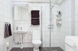 湖北黄石小户型卫生间怎么装修更实用?