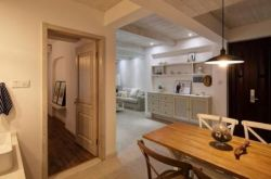 天津装修一套90平米房子多少钱 2020天津90平米小三室装修价