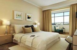 海口卧室墙面颜色该怎么选?有哪些搭配技巧?