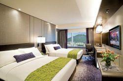海口酒店装修需要多少钱?有哪些酒店装修公司口碑好?