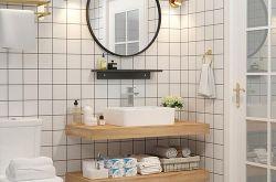 三亚洗手台有哪些装修技巧?