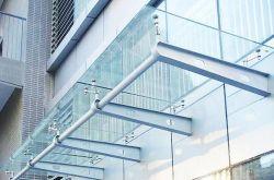 遵义户外玻璃雨棚设计有哪些注意事项?