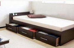 甘肃兰州新房装修箱体床和架子床哪种更好?