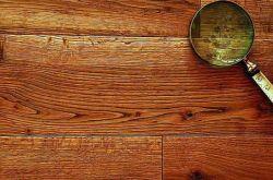 嘉峪关家庭装修怎么挑选合适的环保木地板?