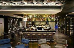 西宁酒店吧台装修有哪些注意事项?