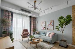 吴忠公寓北欧软装案例,值得复刻!
