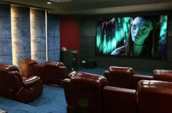 吴忠私人影院装修预算是多少?