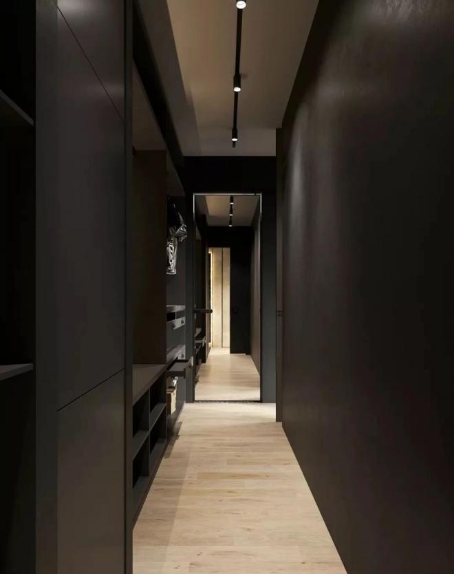 沧州56平米公寓装修效果图