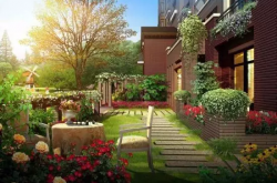 运城花园洋房和高层哪个更好?有什么区别呢?