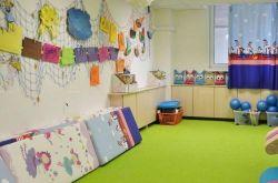 临汾幼儿园墙面怎么装修设计更适合小朋友呢?