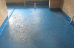 吕梁卫生间装修防水层厚度多少最合适?