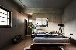 抚顺水泥墙装修设计怎么装出高级感?