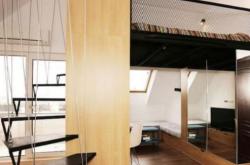 铁岭最受欢迎的阁楼床有哪些设计风格