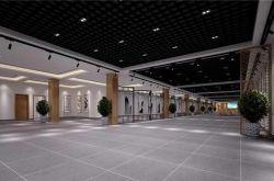 鸡西书画展厅设计陈设方案,供参考