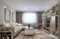 雞西家裝居室顏色怎么搭配更美觀?