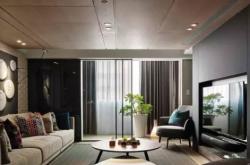 綏化今年最流行哪種客廳裝修風格?