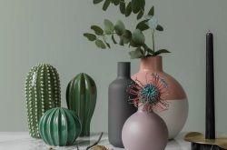 銅陵家裝小飾品怎么擺放更能營造溫馨小家