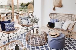 宜春家装复古又怀旧的藤条家具怎么保养?