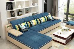 宜春客厅装修L型沙发怎么摆放空间更舒适