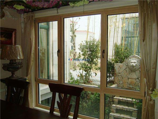 ? 鋁包木門窗有哪些優點 質量怎么樣呢