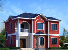 轻钢别墅隔音效果怎样 轻钢别墅外墙板用什么材料 轻钢别墅寿命有多长能住多少年