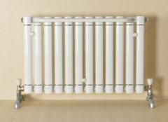暖气片是用电还是燃气 一片暖气片带多少面积