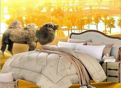 骆驼毛被子的优缺点有哪些 震撼你的眼球