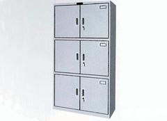鐵皮文件柜制作工藝 辦公鐵皮柜規格價格詳解